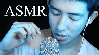 ASMR inaudible whispers  💤