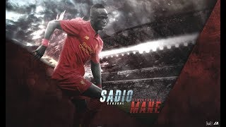 Sadio Mane ● Despacito ● Destroyer ● Ready for 2017/18 ● Goals,skills and assists