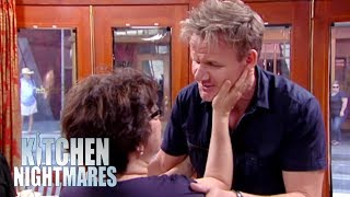 Gordon Ramsay LOVES The Dessert | Kitchen Nightmares