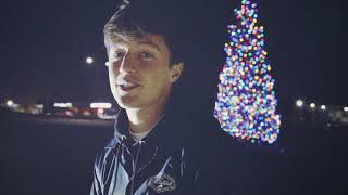 Myles Parrish - Hyphy Holidays