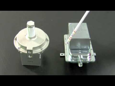 Troubleshooting the combustion airflow switch
