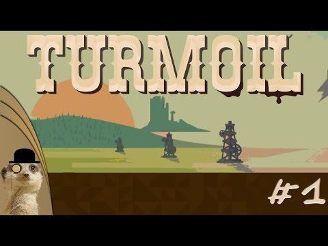 Turmoil #1 || FEELING AMBITIOUS!