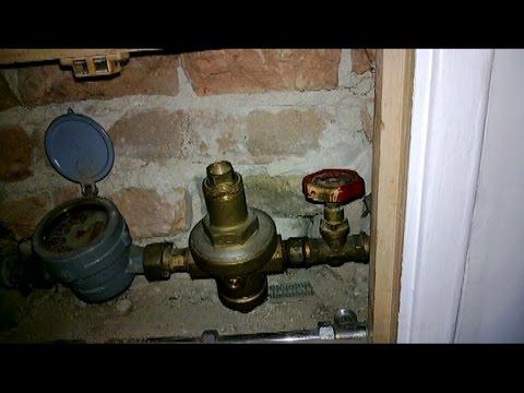 Come aumentare la pressione dell acqua passaggi