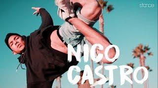 Nico Castro - NOBODY MOVE