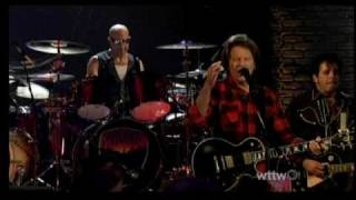 John Fogerty - Fortunate Son - live - November 7, 2009.  Please support PBS-TV.