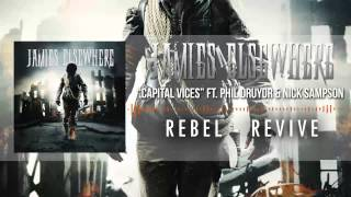 Watch Jamies Elsewhere Capital Vices feat Phil Druyor  Nick Samson video