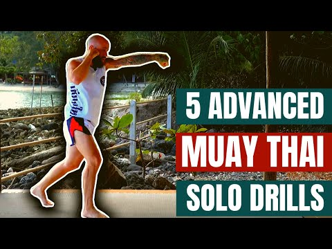 5 Advanced Shadow Boxing For Muay Thai Drills from YouTube · Duration:  8 minutes 23 seconds