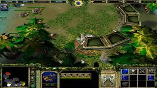 Прохождение кампании➤Война Разложения(WarCraft)#8