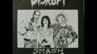 "DISRUPT - ""Smash Divisions - Live""  (Side B)"