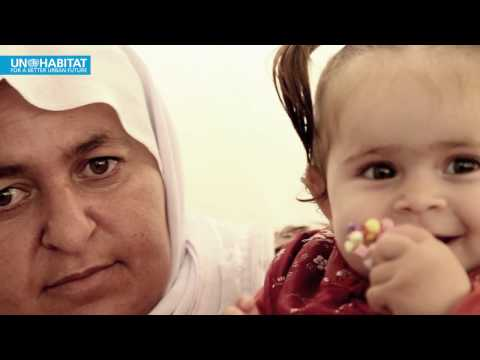 Humanitarian Support to IDPs in Iraq through Provision of Durable Shelter [HD]