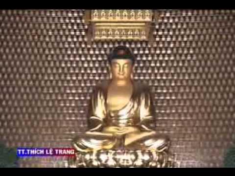Hướng dẫn Niệm Phật, Kinh hành,Lễ Lạy - phần 1
