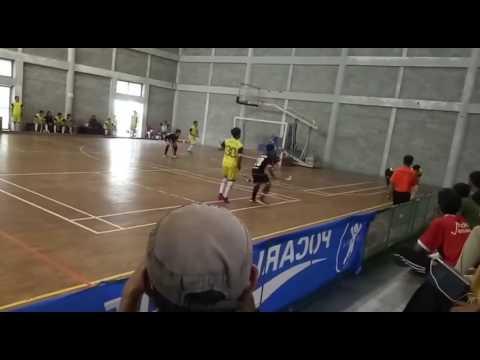 Full Match: AIRLANGGA HC (5)-(3) ISTN HC -(IHR 1 UGM JogjaKarta)