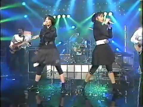 BaBe - Live2 「TONIGHT!」