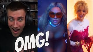 OK DAS IST KRANK! 🤯🤯 SHIRIN DAVID - Ich darf das [Official Video] - REACTION