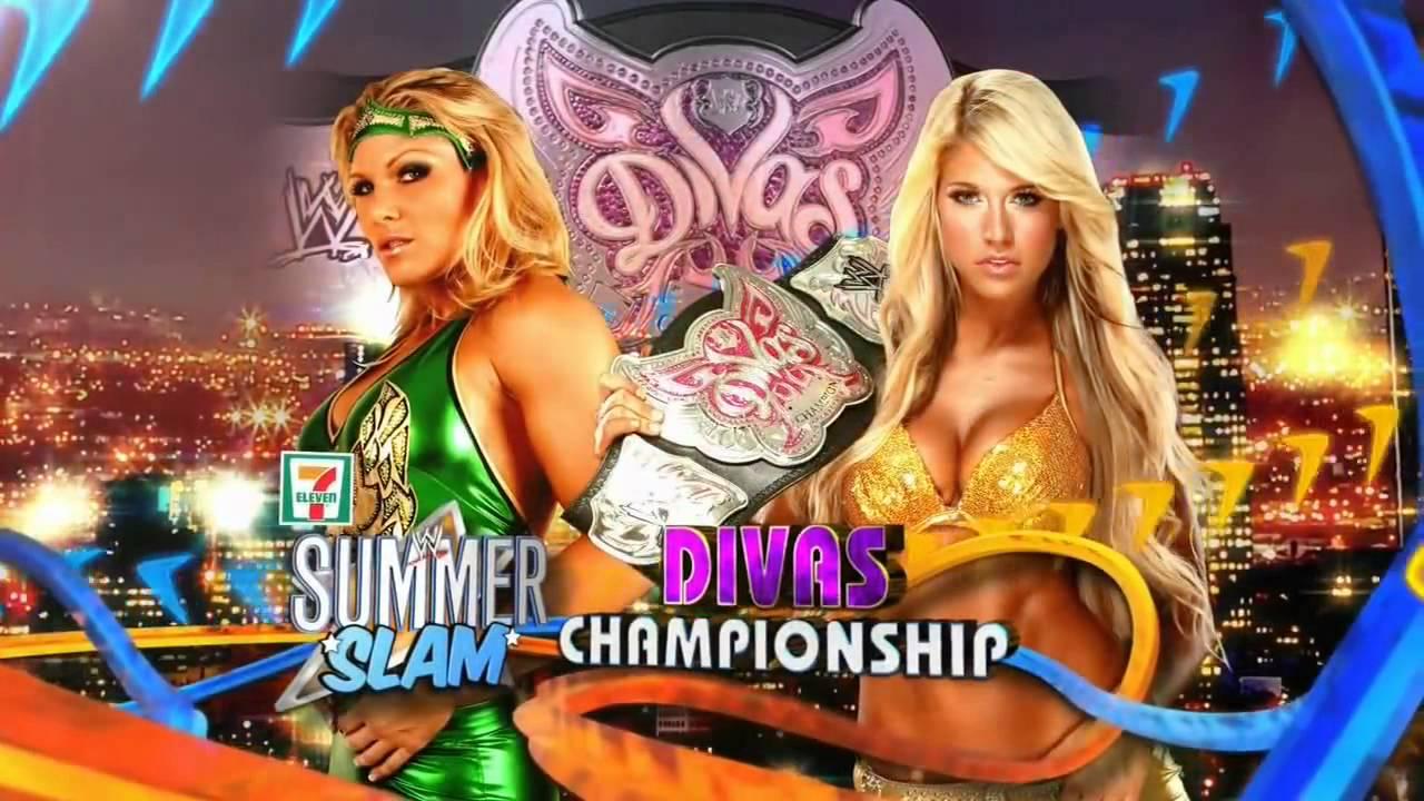 WWE SummerSlam 2011 Full Match Card (720p)HD - YouTube
