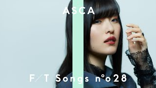 ASCA - RESISTER / THE FIRST TAKE