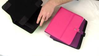 New Product Showcase: Deluxe Tablet Stand