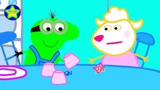 Dolly & Friends New Cartoon For Kids Season 2 Full Compilation #371 Full HD
