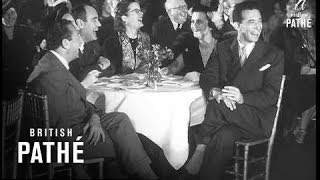 Danny Kaye 3  Waxworks (1948)