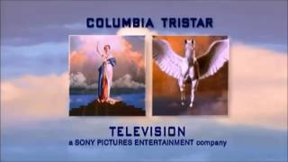 Columbia TriStar Television logo - 1997-2001 (HD version) [Improved Video and Music]