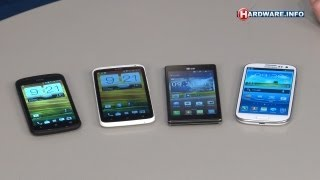 High-end Android Roundup_ HTC One X en S, LG 4X HD, Samsung Galaxy S3 - Hardware.Info TV (Dutch)