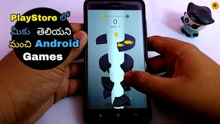 Top 5 casual Games for Android || best Android games 2018 || Best Android games offline ||