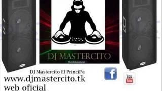 Dj Mastercito - Mix  Juergon Navideño 2012 (Toneras Bailables Lima)