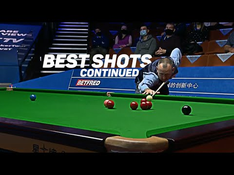 Best Shots of the  World Championship (Continued!)