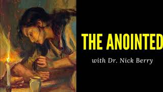 114. Dr. Nick Berry // A Guide to the Alchemy, Geometry & Art-Magic of Essential Oils