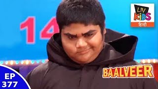 Baal Veer - बालवीर - Episode 377 - Misuse Of The Magical Mask