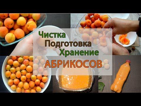 Заготовка абрикосов: полезные советы - как вынуть косточку, сохранить упругость ягод при варке
