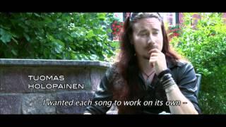 NIGHTIWSH - About Imaginaerum (OFFICIAL INTERIVEW)