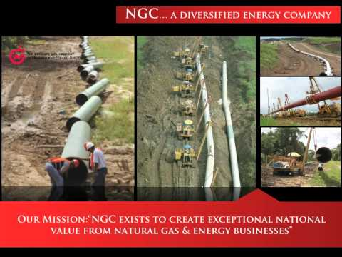 National Gas Company of Trinidad & Tobago - Company Overview