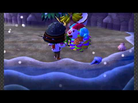 Animal Crossing: New Leaf - Day 32: Tomorrow's Christmas Eve