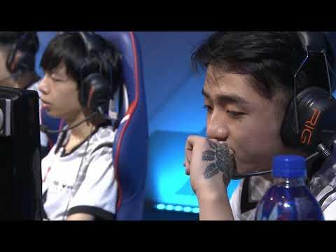 【LPL夏季賽】第10週 JDG vs OMG #2