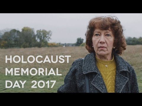 Holocaust Memorial Day 2017: How can life go on?