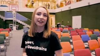 4-й День карьеры GeekUniversity
