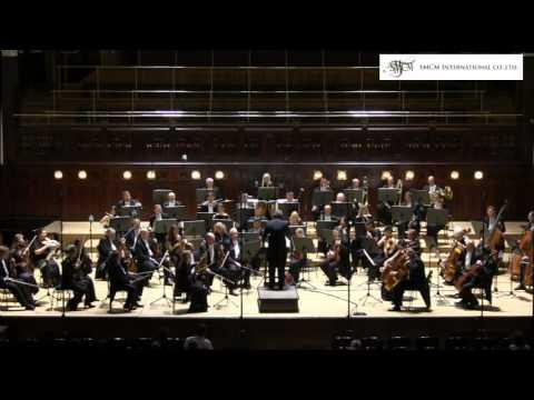 Dvořák Symphony No.9 (Mak Ka Lok conductor, North Czech Philharmonic Orchestra in Prague)