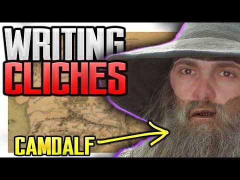 Writing Cliches to Avoid | FANTASY