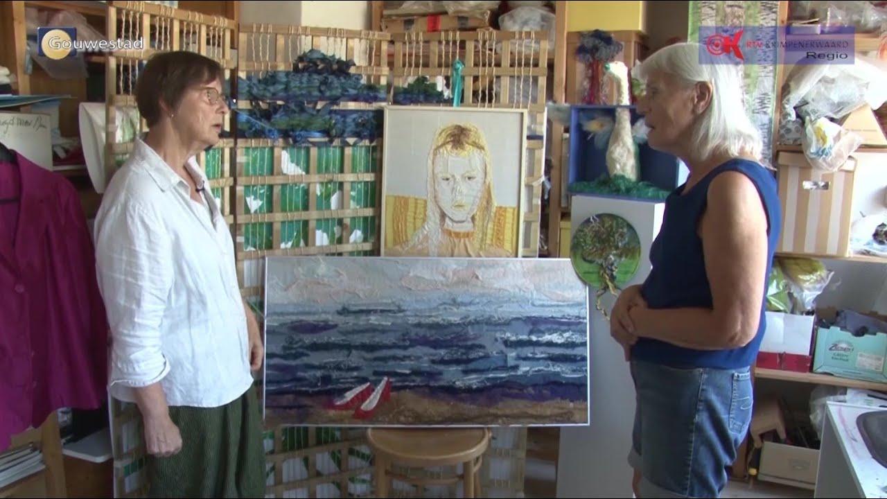 Kunstwaard - Jannie van Essen
