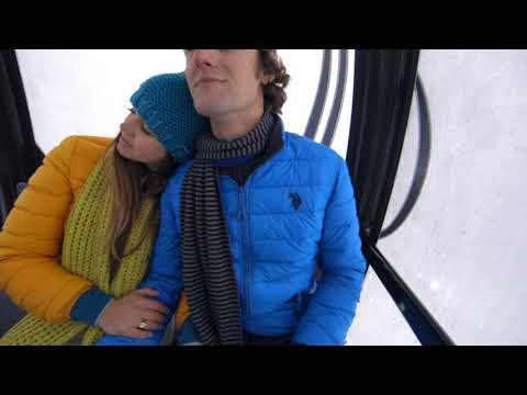 U.S. Polo Assn. | Snow Polo Happy Holidays 30s