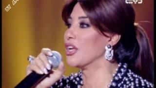 Download lagu 2 Taratata 02 May 2010 Najwa Karam singing Khalene Shoufak MP3