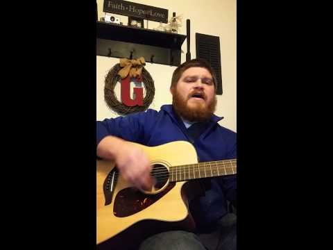 William Clark Green - Dead Or In Jail Cover