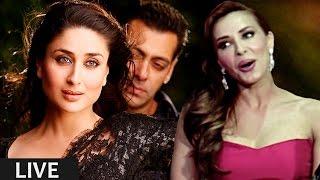 Iulia Vantur Sings 'Teri Meri Kahaani'! Salman Are You Listening?
