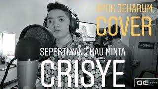 Download lagu Chrisye-seperti yang kau minta || opok jeharum cover