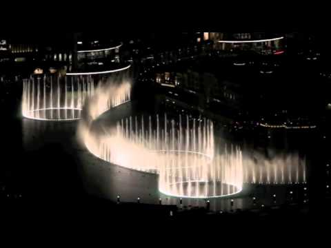 DUBAI WATERFRONT SHOW