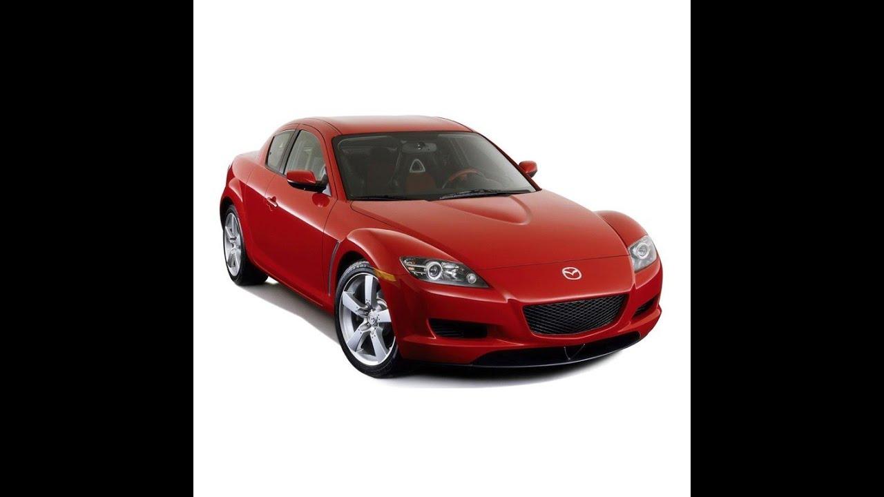 [ZHKZ_3066]  Mazda RX-8 - Service Manual - Wiring Diagrams - Owners Manual - Parts  Catalogue - YouTube | Mazda Rx 8 Wiring Diagram |  | YouTube