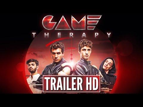 GAME THERAPY   UFFICIALE HD  Al cinema