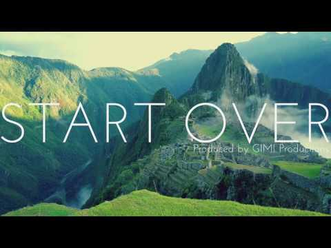 NEW!! Wiz Khalifa Type Beat - Start Over (NEW 2017 MUSIC)