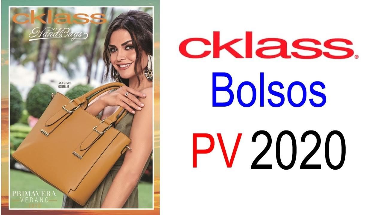 Catálogo Cklass Bolsos y Accesorios Primavera Verano 2020